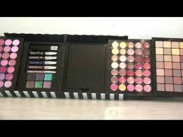 review sephora 180 makeup kit you