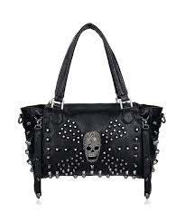 pu leather purse satchel