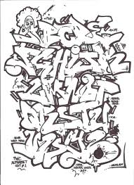 39 elementary how to draw graffiti d