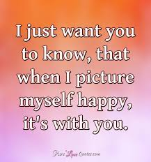 sweetheart i m so happy to have you in my life you are very