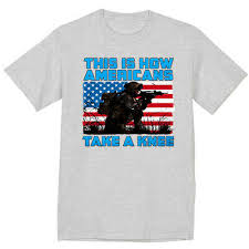 Big And Tall Shirts For Men Usa Skull American Flag Decal Tee Shirt Us Flag Jatro Hr