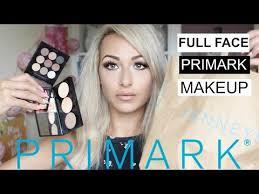 testing primark makeup brush review