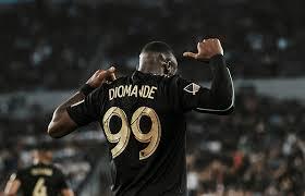 Diomandé tackles adversity - The Norwegian American