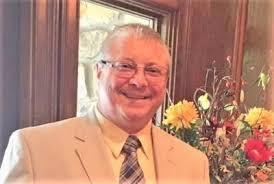 Samuel Robinson Obituary (1969 - 2019) - Times Recorder
