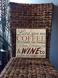 buy coffee lovers box sign x x inches wood burlap