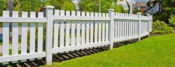 3 Trusty Tips On How To Build A Wood Fence Trustedpros