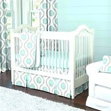 baby boy crib bedding modern sets girl