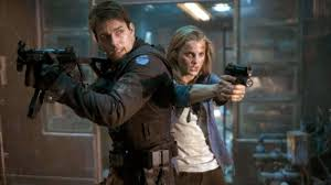 Mission: Impossible 3 Retrospective Series