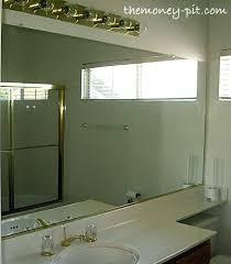 removing mirror from wall aeroporto info
