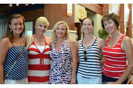 PHOTO GALLERY: Sarasota Yacht Club Independence Day Dinner - Abby ...