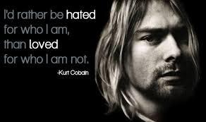 com quotes kurt cobain yang bisa buat kalian lebih