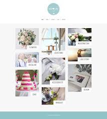Adeline – Young Couple Photo Album Photography WordPress Theme – Zemez