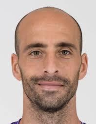Borja Valero - Player profile 19/20