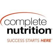nutrition center vitamins