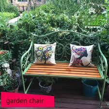 louis fashion garden chairs country