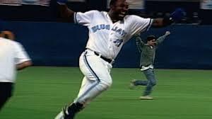 1993 WS Game 6: Joe Carter wins Series with homer - YouTube