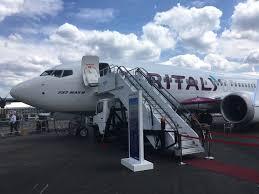 Air Italy, l'occasione per lasciare l'Isola. Nei piani sempre più ...