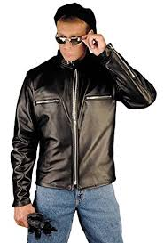 reed leather jackets made in usa