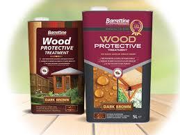 Barrettine Wood Protective Treatment Barrettine Products