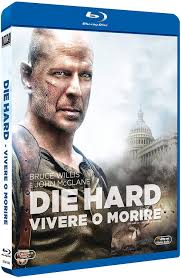 Die hard - Vivere o morire [Blu-ray] [2008]: Amazon.co.uk: Bruce Willis,  Timothy Olyphant, Justin Long, Cliff Curtis, Maggie Q, Jonathan Sadowski,  Andrew Friedman, Kevin Smith, Yorgo Constantine, Cyril Raffaelli, Chris  Palermo, Mary