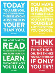 the best dr seuss book quotes and the life lessons we learned