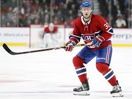 Canadiens sign blue-liner Christian Folin to one-year deal ...