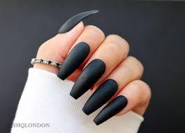 shape size of acrylic nails new