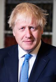 Premiership of Boris Johnson - Wikipedia
