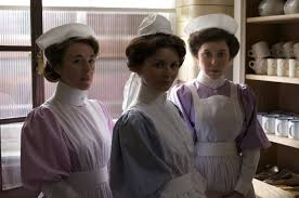 A&E nurses of the past star in Casualty 1909 | Nursing Times