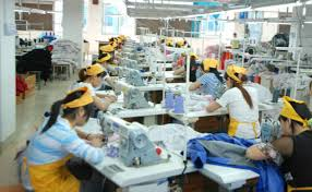 clothing manufacturers in china