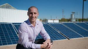 The large impact of microgrids | ASU Now: Access, Excellence, Impact
