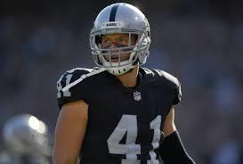 NFL: You Won't Believe Erik Harris's Wild Journey to the Raiders