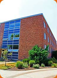 Perry Hall | Residence Life Office | SUNY Buffalo State College
