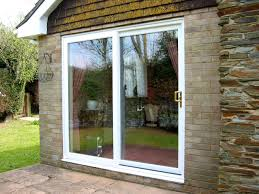 upvc double glazed windows doors