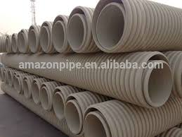 china factory for draining pipeline