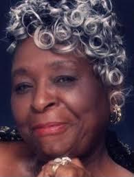 Obituary for Imogene Smith Williams, North Little Rock, AR