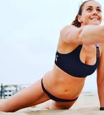 Jennifer Fopma | Barnana Athlete and #Volleyball player | Athlete ...