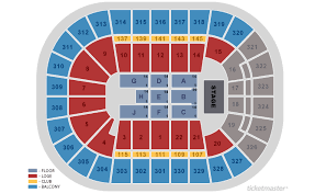 td garden katy perry seating
