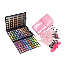 color eyeshadow makeup palette