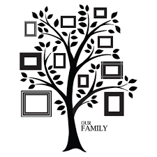 Wall Pops 48 In X 36 In Tree Of R Life Giant Wall Decal Wpk1739 The Home Depot