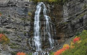 bridal veil falls how many are there