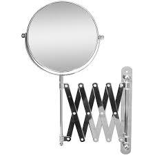 bath magnifying makeup mirror