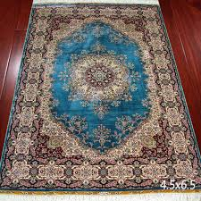 hand knotted handmade oriental rugs