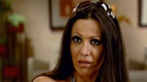 Whatever happened to Amy Fisher?