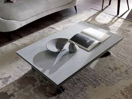 rectangular coffee table icaro
