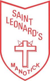 Welcome to St. Leonard Catholic School homepage