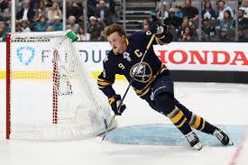 Connor McDavid nips Jack Eichel to win NHL's Fastest Skater ...