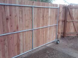 5 Stunning Useful Ideas House Fence Dog Pen Farm Fence Ideas Horizontal Fence Ideas Aluminum Fence Home Wood Fence Gates Wood Fence Design Sliding Fence Gate