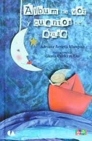 Album de voz y cuentos del erase (Spanish Edition): Adriana Arrieta  Munguia: 9789703514953: Amazon.com: Books