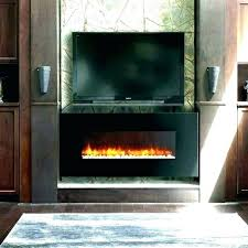 fake birch logs for gas fireplace